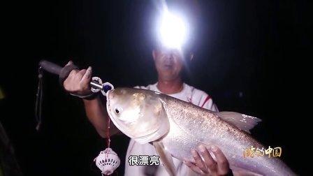 《游钓中国》第18集 决战驮娘江