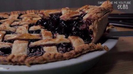 [Jennysta小吃货] 樱桃派 체리 파이 チェリーパイ Cherry Pie