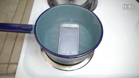 营养午餐系列iPhone煲汤