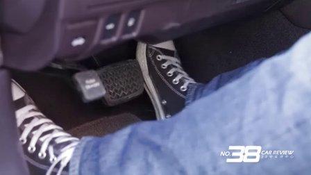 38号车评中心  2015 如何评价车辆的人机工程学 驾驶篇