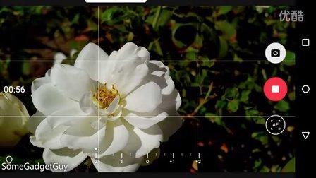 Mega Camera Review! Blackberry Priv on ATT- 4K Video, 18MP Photos