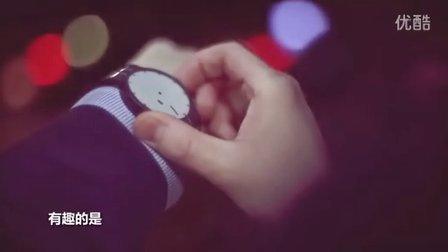 <蜗居一周>续航60天!索尼电子纸手表秒Apple Watch
