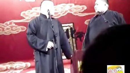 岳云鹏 孙越爆笑相声《报菜名》加返场