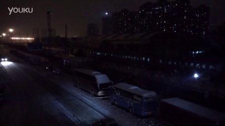 22:10 客车快868(唐山-临汾)四号楼2道通过