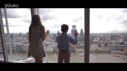 伦敦香格里拉大酒店 - 温馨家庭回忆