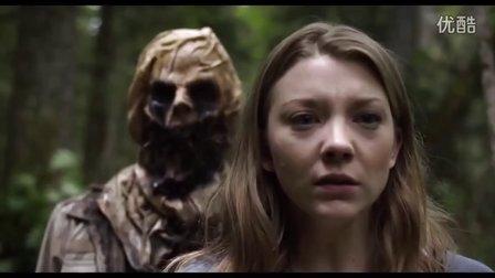 【Commedia】高庭玫瑰娜塔莉·多默尔恐怖新作《自杀森林》最新预告,阴森恐怖的林子最可怕了,灵异的更是没法谈