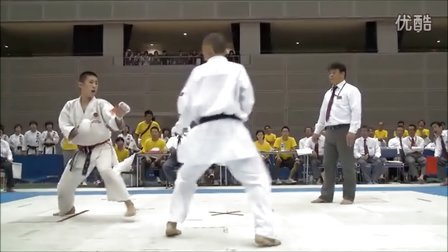15Years and younger Boys Team Kumite 2015 JKA Japan Junior Championship