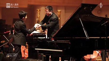 Tony Yun (13岁) 肖邦e小调第一钢琴协奏曲 第一至三乐章(贠思齐)