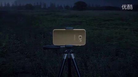 三星Galaxy盖乐世讲述影像之美 走进光的故事