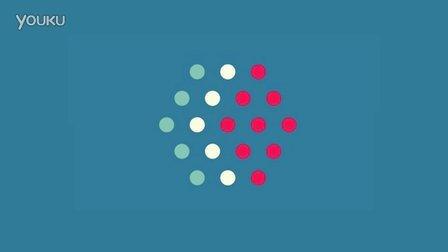 用 C4D 制作扁平风格的几何图形动画【CINEMA 4D 教程】