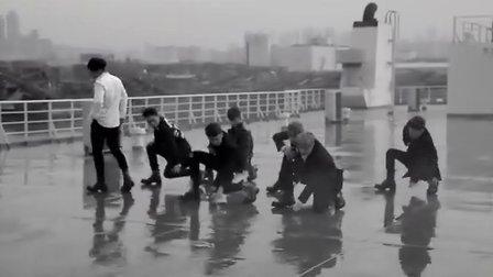 [YG视频] iKON - '지못미(APOLOGY)' M/V DANCE VER. MAKING FILM