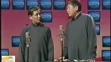 马志明 黄族民搞笑相声 《对春联》