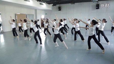 北京舞蹈学院继续教育学院承接项目《北京市中小学舞蹈教师培训》纪录片