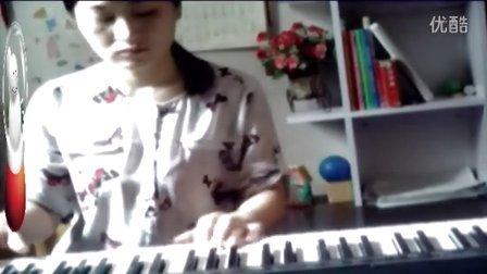 【神秘园】钢琴曲 演奏:幸福的旋律