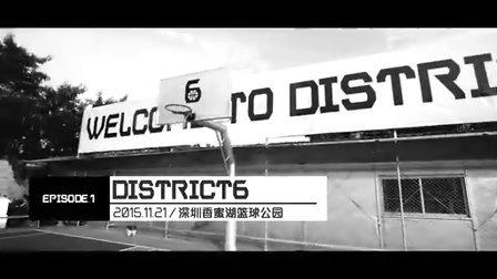 #第六区District6#最新话Episode.1