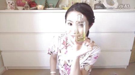 十一月购物开箱分享(护肤,彩妆,香水)--Connie大美丽
