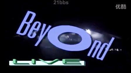 beyond演唱会高清-beyond1991生命接触演唱会-黄家驹演唱会高清_超清