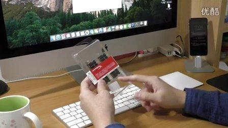 2015年 iMac 5K 27寸 顶配 2133MHz内存 U盘系统安装教程 Tigerの動畫