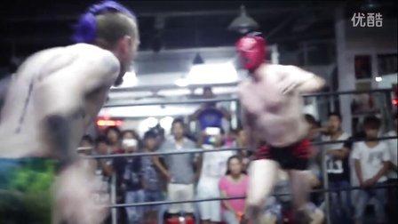 中国摔角CWE第24期