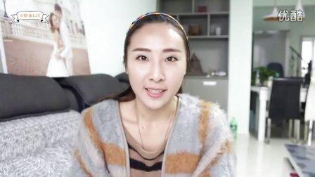 韩国购物分享之韩国本土品牌