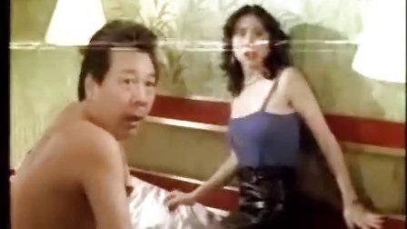 港台绝版喜剧片:女王蜂外传{国语}
