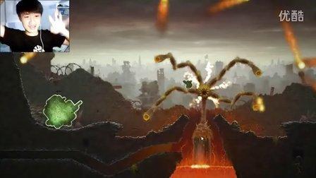 【小钟Giggle】《蘑菇》你有见过这样走路的蘑菇吗?