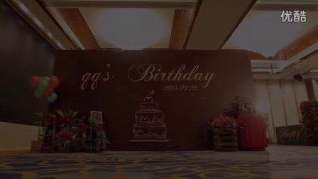 AMOR艾茉私人订制:吴江东太湖大酒店-D&G BABY PARTY