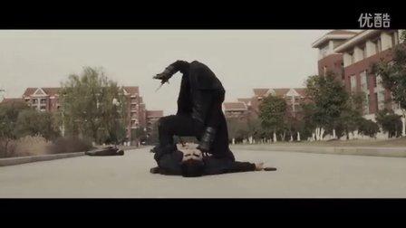 国内大学生自制《刺客信条现代版》南广 拂晓工作室出品
