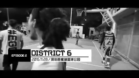 #第六区District6#·最新话 Episode.2