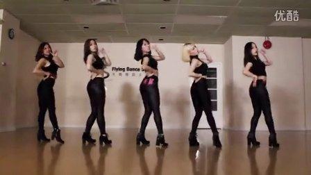 韓舞:EXID - HOT PINK 舞蹈練習 (天舞舞蹈工作室)溫哥華