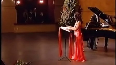 Angela Gheorghiu 托斯蒂:小嘴 A vucchella (encore) 2004 巴塞罗那Barcelona 安吉拉 乔治乌 Tosti