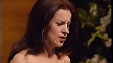 Angela Gheorghiu 我怀着满腔热情 O del mio dolce ardor 2004 巴塞罗那Barcelona 安吉拉 乔治乌