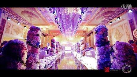 """路曼(中国)电影影像机构——522翠湖宾馆""""花园婚礼"""""""