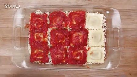 转载(TASTY)焗烤千层意大利披萨饺茄汁风味-繁盛道上餐饮李文义