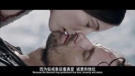 牛人:剑少兮创意作品 2015:女神交租风云 23
