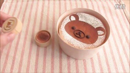 "7.【DIY】 迷你实体化「懒懒飘逸的蛋糕店"""