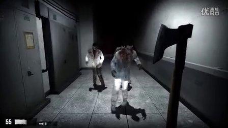 【噩梦之屋2】Ep02:笑点爆炸,根本停不下来