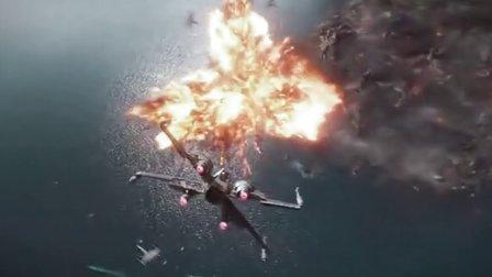 《星球大战:原力觉醒》中国独家预告片