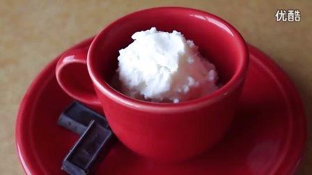 【火耀飞】《宅男美食》22集自制香草冰淇淋(Ice Cream)