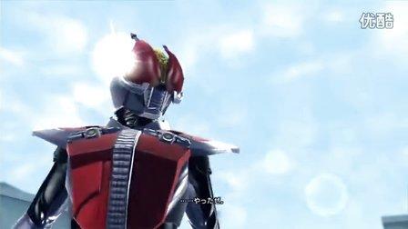 【屌德斯解说】 假面骑士斗骑战争 电王剧场版 俺!诞生!电王全员登场