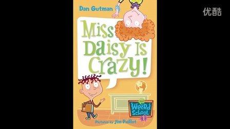 《My Weird School疯狂学校》01之Miss Daisy Is Crazy-07