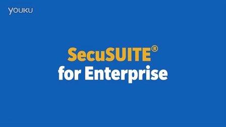 Demo- BlackBerry SecuSUITE for Enterprise - Surveillance-Proof