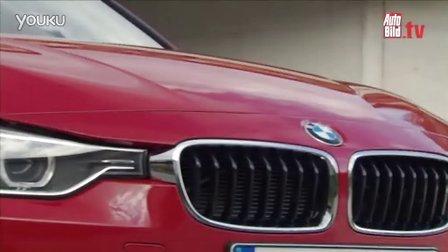 车路追梦-BMW328ivsCadillacATS