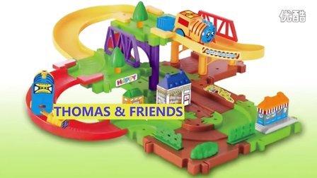 托马斯小火车 , 托马斯和朋友们 - Thomas & Friends Blocks Train
