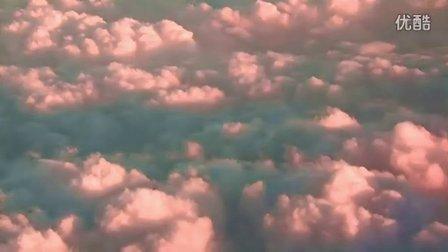 贵阳-海口  飞机上看云彩