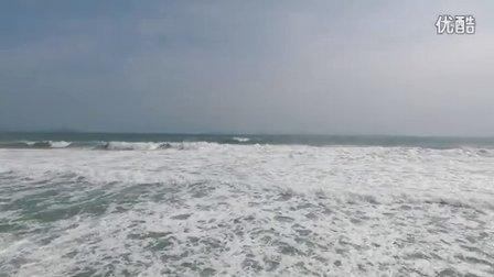 三亚海棠湾航拍&香格里拉度假酒店