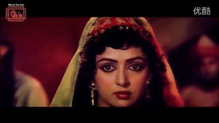印度电影歌舞:《阿里巴巴和四十大盗》Alibaba Aur 40 Chor 1980