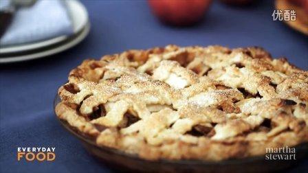 [中文字幕]Salted Caramel Apple Pie 咸味焦糖苹果派