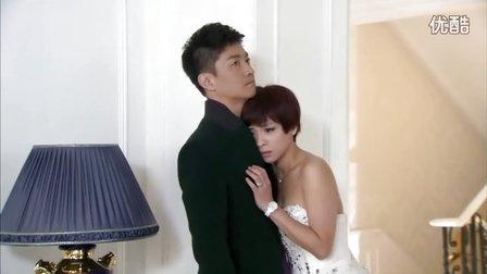 《家和万事兴》 电视剧 嘉诚拿来婚沙叫杨兰试穿