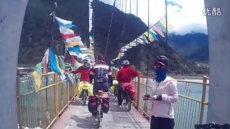 骑行川藏线 第18集 八一 工布江达